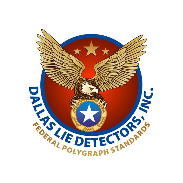 Dallas Lie Detectors Logo