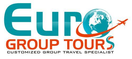 Eurogroup Logo