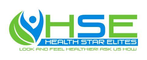 Health and Lifestyle Logo