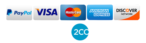 Payment Processor 2CO