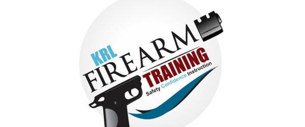 KRL-Firearm-training Logo