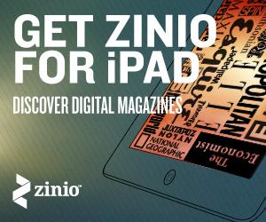 Zinio Digital