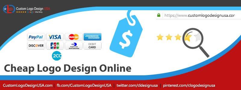 Cheap Logo Design Online