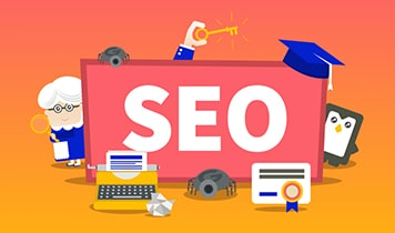 SEO services in NYC