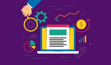Fully SEO Managed site